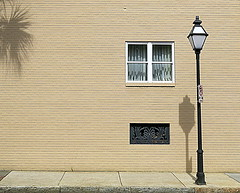 Shade: Charleston, SC