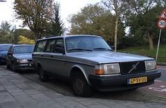 1993 Volvo 240 Polar 2.3 Estate