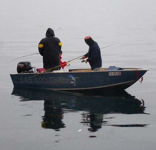Passatempi invernali (fishing)
