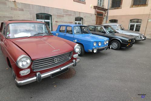 Matzenheim qqs voitures