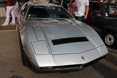 Maserati 2000GT face