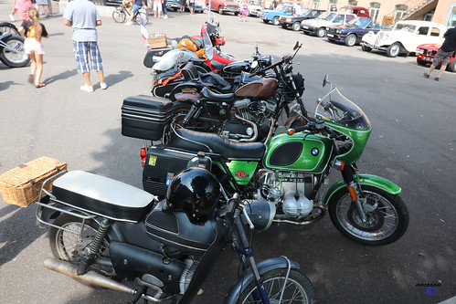 Matzenheim qqs motos