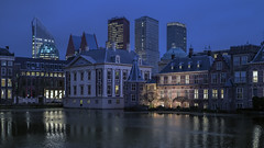Government buildings - The Hague / 's-Gravenhage - NL 🇳🇱
