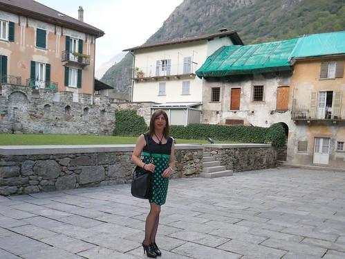 Biasca - Museo Casa Cavalier Pellanda