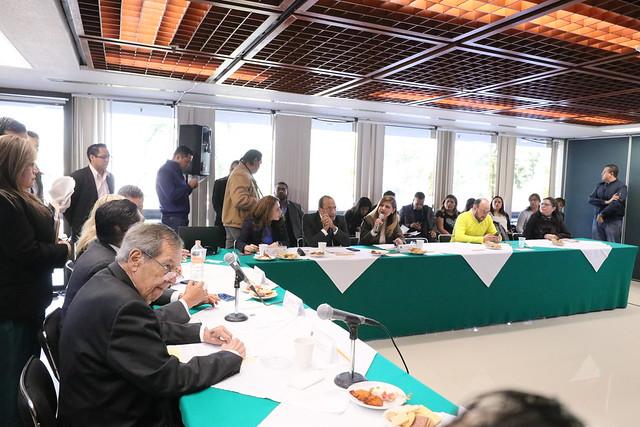 04/12/2019 Comisión de régimen, reglamentos y prácticas parlamentarias