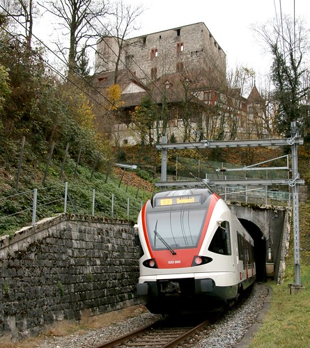 523060 Aesch tunnel