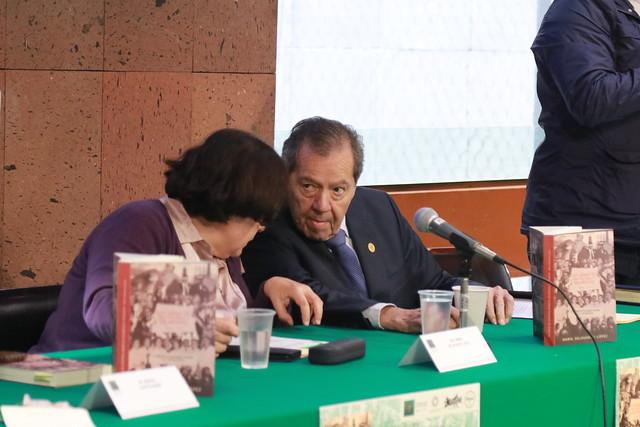 "03/12/2019 Presentación De Libro ""101 Años De Control Sindical En México 1918-2019"""