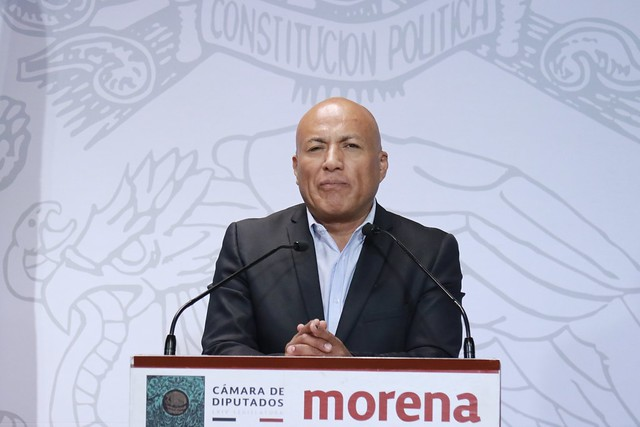 03/12/2019 Conferencia De Prensa Dip Hugo Rfael Ruiz Lustre