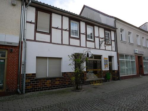 Bäckerei Arno Saumsiegel