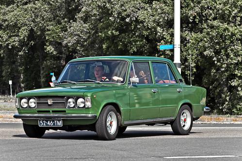 FIAT 124 Special 1972 (8752)