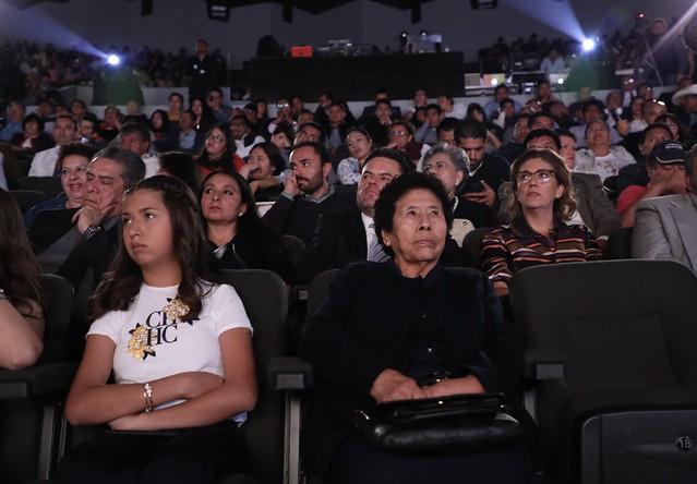 30/11/2019 Primer Informe De Actividades Dip Saúl Huerta