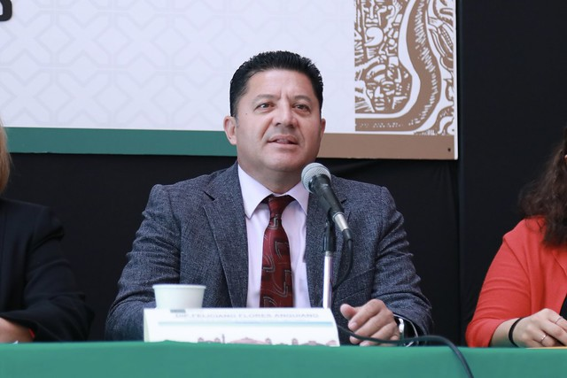 03/12/2019 Comisión De Recursos Hidráulicos