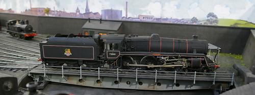 RD19675.  0 Gauge 73081.