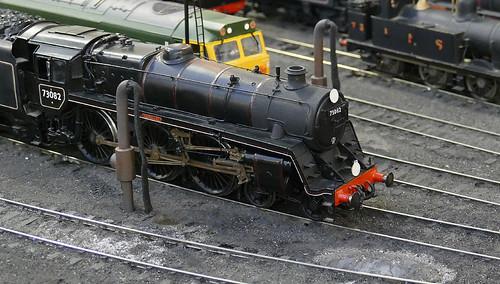 RD19669.  0 Gauge 73082.