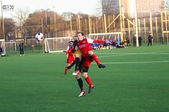 Tollcross Thistle vs Nico's United_1839