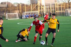 Tollcross Thistle vs Nico's United_1856