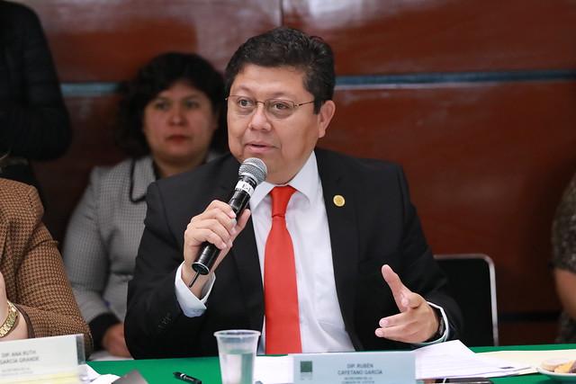 03/12/2019 Comisión De Justicia