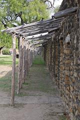 2019 San Antonio - Mission San Juan - 04