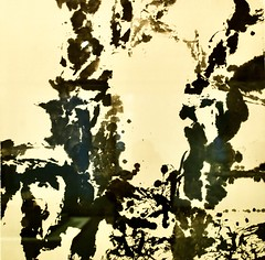 Untitled (1984) - Zao Wou-Ki (1920-2013)
