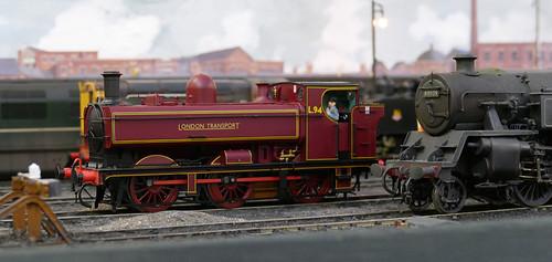 RD19674.  0 Gauge L.94.