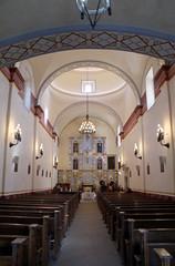 2019 San Antonio - Mission San Juan - 13