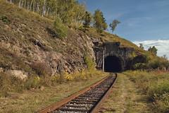 туннель №9-бис