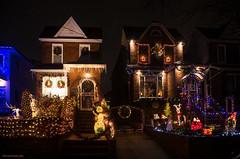 Luces de navidad - Christmas Lights  01