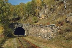 туннель Шумихинский