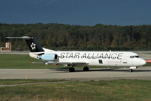 Austrian Arrows / Star Alliance cs