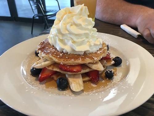 Actual Breakfast in Dalyellup