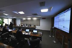 CDR - Comissão de Desenvolvimento Regional e Turismo