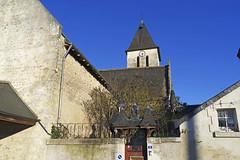 Vallières-les-Grandes (Loir-et-Cher)