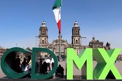 Mexico City CDMX