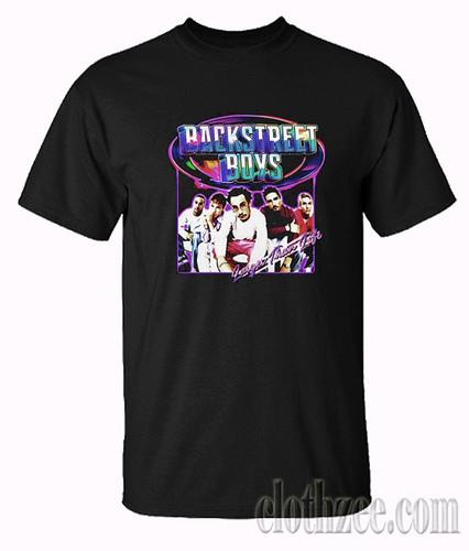 Backstreet Boys Larger Than Life Trending T-shirt