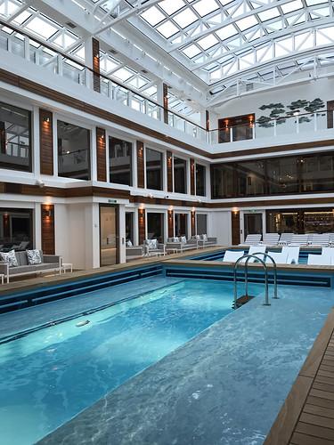 Norwegian Encore Inaugural Cruise Nov 19