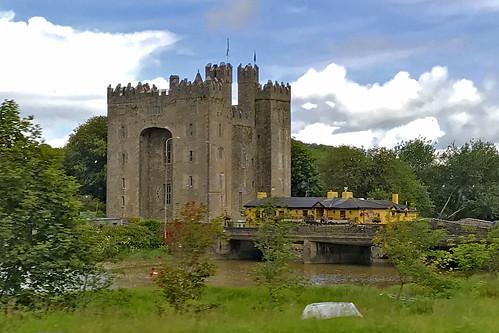 Bunratty Castle, Limerick, Ireland