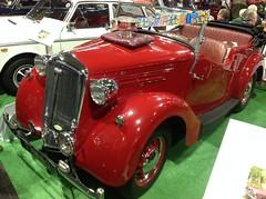 Wolseley 10 Series III DHC (1939)