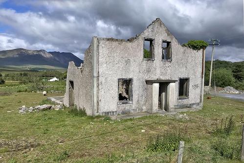 Near Maum, Ireland