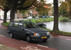 1986 Opel Kadett Caravan 1.6 D LS