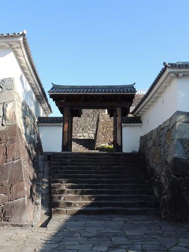 Kōfu Castle