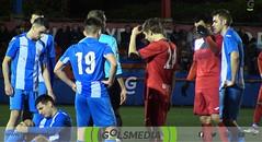UD Juventud 1-0 Atlético Benimar (Eleuterio Sánchez)