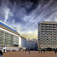 Oostende, West-Vloandernn, België