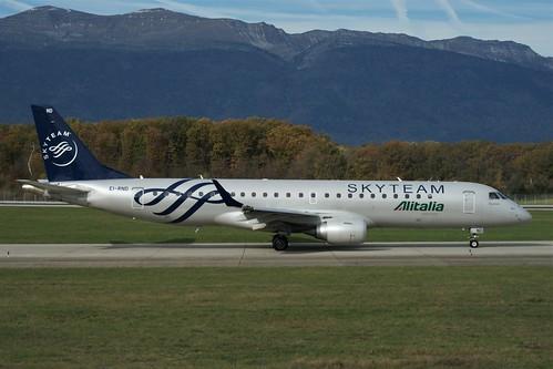 Alitalia / Skyteam cs