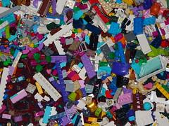 Lego Potpourri