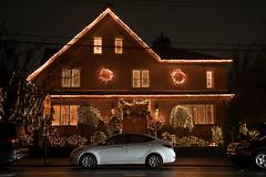 Lights Christmas - Luces de Navidad