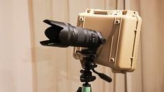 Build a DIY Camera Silencer.