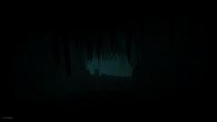The Witcher 3: Wild Hunt / No Lantern