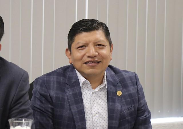 05/12/2019 Comisión De Gobernación Y Población