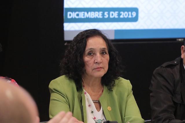 05/12/2019 Comisión De Energía