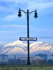 Lehi Station